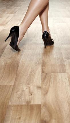 commercial vinyl flooring nz